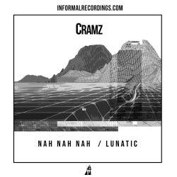 Nah Nah Nah / Lunatic