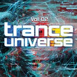 Trance Universe, Vol. 2