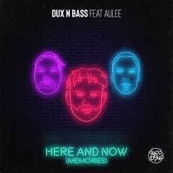 Here & Now (Memories) feat. Aulee