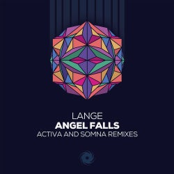 Angel Falls - Activa & Somna Remixes