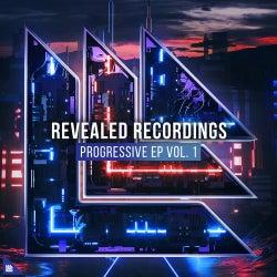 Revealed Recordings presents Progressive EP Vol. 1