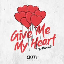 Give Me My Heart