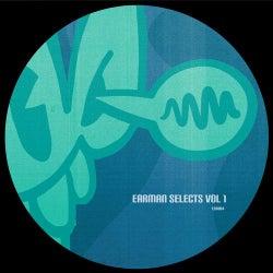 Earman Selects Vol 1