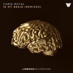 In My Brain (Remixes)