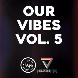 Our Vibes, Vol. 5