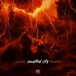 Occulted City - Thunderbolt