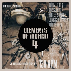 Elements of Techno 4