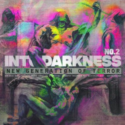 Into Darkness No. 2 (New Generation of Terror)