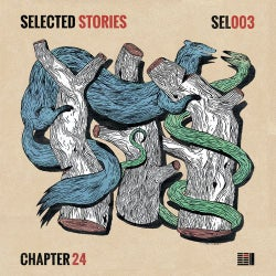 Selected Stories 3