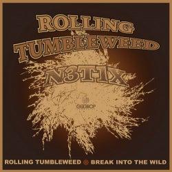 Rolling Tumbleweed