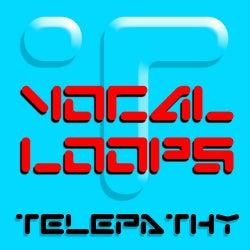 Vocal Loops Vol 1