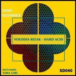 Hard Acid