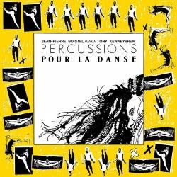 Percussions Pour la Danse