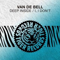Deep Inside / I, I Don't