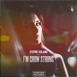 I'm Grow Strong