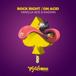 Rock Right / On Acid
