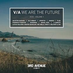 We Are the Future 2020, Vol. 1