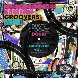 Dusty Grooves Presents Groovers Vol. 1