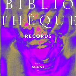 Agony EP