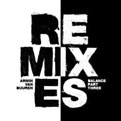 Balance - Remixes, Pt. 3