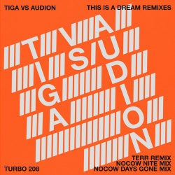 This Is a Dream Remixes