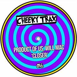 Closer (Club Mix)