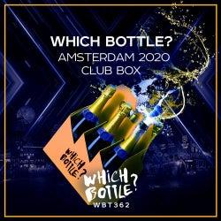 Which Bottle?: Amsterdam 2020 Club Box