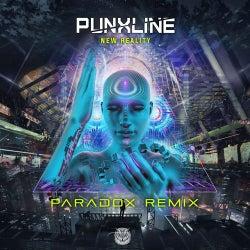 New Reality (Paradox (IL) Remix)