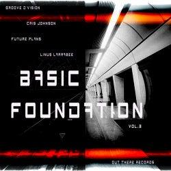 Basic Foundation vol 3