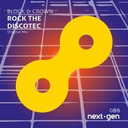 Rock The Discotec
