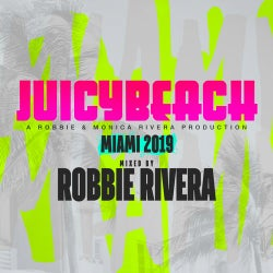 Juicy Beach 2019