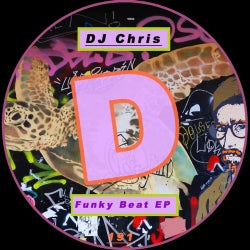 Funky Beat EP