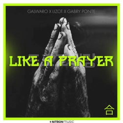 Like A Prayer