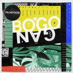 Bogogan EP