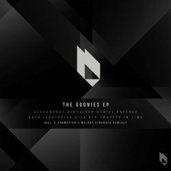 The Goonies EP