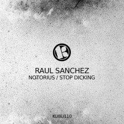 Notorius / Stop Dicking