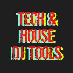 Tech & House DJ Tools