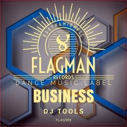 Business Dj Tools