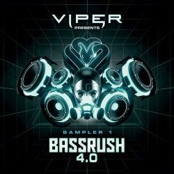 Bassrush 4.0 (Sampler, Pt. 1)