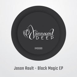 Black Magic EP