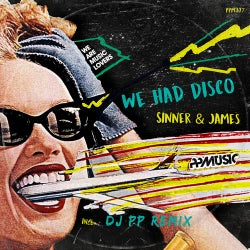 We Had Disco