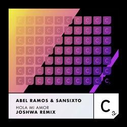 Hola Mi Amor - Joshwa Remix