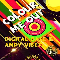 Colour Me Out