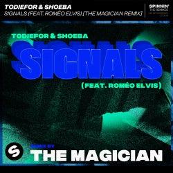 Signals (feat. Roméo Elvis)