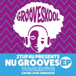 Nu Grooves EP, Vol. 5