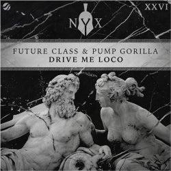 Drive Me Loco