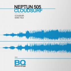 Cloudsurf