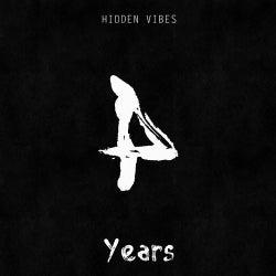Hidden Vibes 4 Years