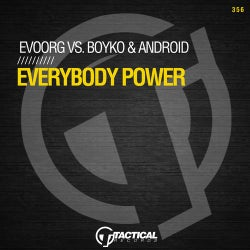 Everybody Power