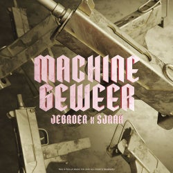 Machinegeweer - Extended Mix